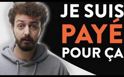 Gagner 10,000 euros par jour sans rien faire !