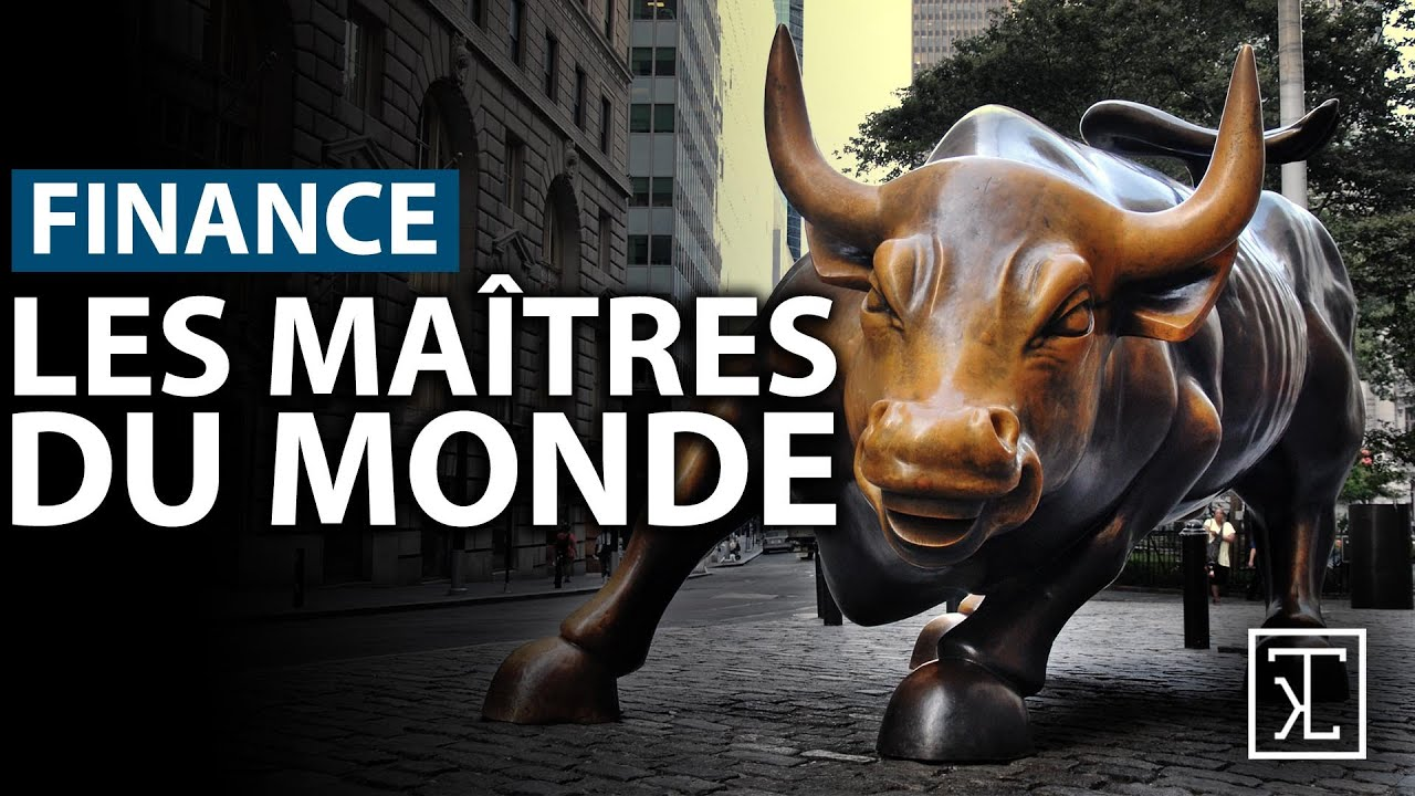 COMMENT WALL STREET A REALISE LE CASSE DU SIECLE ?