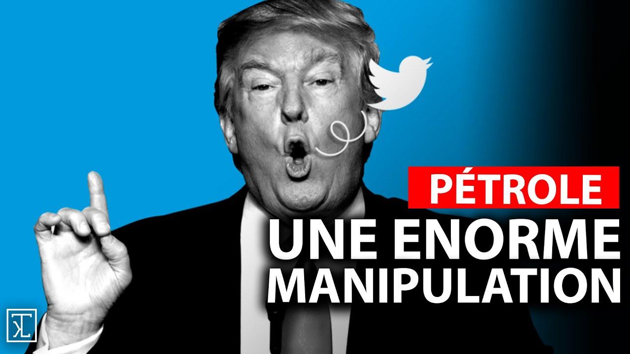 Donald Trump : un Tweet à plusieurs centaines de milliards de dollars !