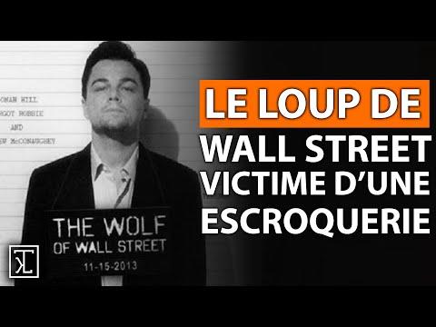 LE LOUP DE WALL STREET VICTIME D'UNE ENORME ESCROQUERIE, LEONARDO DICAPRIO ACCUSE !
