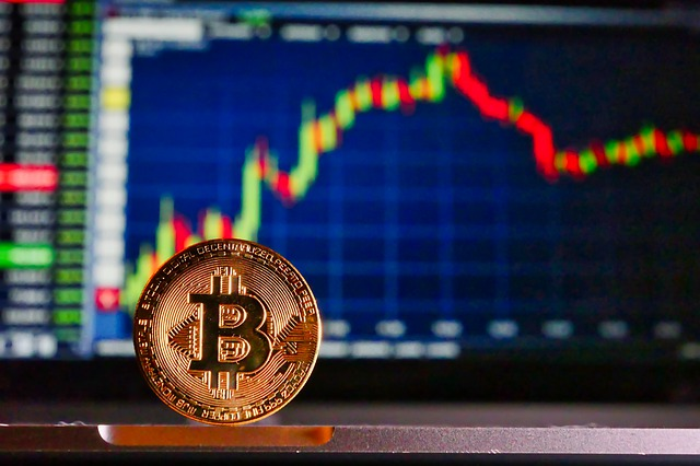 KRACH FINANCIER EN 2020 ? CE NIVEAU POURRAIT TOUT DECLENCHER... bitcoin 4481815 640
