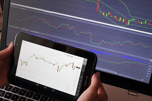 KRACH FINANCIER EN 2020 ? CE NIVEAU POURRAIT TOUT DECLENCHER... trading 643722 640
