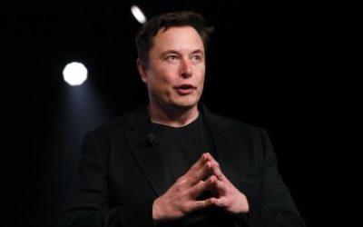Elon Musk l'homme le plus riche au monde + Bitcoin à 40 000$ !