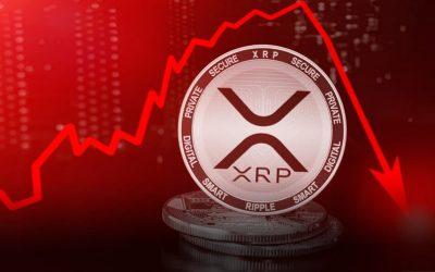 Jeudi noir sur les cryptos : La mort de XRP / RIPPLE ?