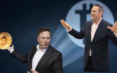 Le Bitcoin trop cher Pour Elon Musk, la meilleure JOKE de 2021 :)